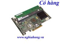 Card Raid Dell SAS 5i Integrated Controller - P/N: 0MY412 / RP272 / YF437