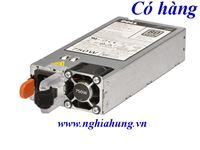 Bộ nguồn Dell 750W Power Supply For Dell PowerEdge R820 - P/N: 05NF18 / D750E-S1 / 06W2PW / F750E-S0