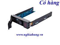 Tray HP SAS/ SATA 3.5
