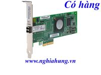 HP Qlogic 4GB Single Port PCI-e HBA QLE2460 - P/N: AE311-60001 / 407620-001
