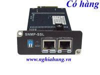 SNMP Card - (619-00001-02)