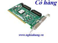 Card Raid Dell Adaptec ASC-39320A Ultra320 SCSI/LVD Dual PCI-X 320MBps Controller - P/N: ASC-39320A / F9685 / Y4463 / GC401 / FP874 / UC262 / M735J
