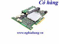 Card Raid Dell Perc H700 Controller W/512Mb - P/N: 0W56W0 / 0K883J