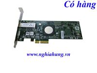Dell Qlogic 4GB Single Port PCI-e HBA QLE2460 - P/N: 0PF323