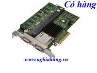 Card Raid Dell Perc 6/E SAS Controller - P/N: 0J155F