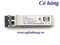 HP 8GB Shortwawe B-Series FC SFP