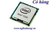 Intel® Xeon® Processor E5540  (8M Cache, 2.53 GHz, 5.86 GT/s)