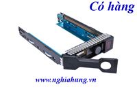 Tray HDD HP SAS/ SATA 3.5