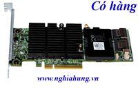 Card Raid Dell Perc H710 512MB 6GB/s Raid Controller PCI-E - P/N: 0VM02C
