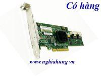 IBM ServeRAID BR10i SAS/SATA Controller - P/N: LSI1068E / 44E8690 / 44E8688
