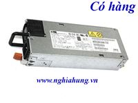 Bộ nguồn IBM 550W Power Supply For IBM System x3650 M4 - P/N: 94Y8112/94Y6668/81Y6563