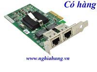 Card mạng IBM NetExtreme 1000T Gigabit Network Dual Port PCI-X - P/N: 73P4219 / 00P6131 / 80P6450 / 42R4860