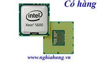 Intel® Xeon® Processor E5620  (12M Cache, 2.40 GHz, 5.86 GT/s)