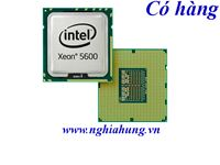 Intel® Xeon® Processor E5630  (12M Cache, 2.53 GHz, 5.86 GT/s)