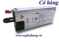 Bộ nguồn Dell 1100W Power Supply For Dell PowerEdge R510, R810, R910, T710 - P/N: 0TCVRR / 0F6V5T / 09PG9X / W933G / L1100A-S0 / 03MJJP / 7001515-J100