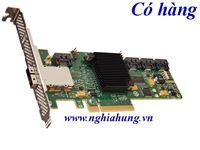 IBM LSI SAS 9212-4i4e SATA/SAS 6GB/s PCI-E 2.0 x8 HBA - P/N: 46C8935