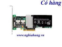 IBM ServeRAID M5015 SAS/SATA Controller - P/N: 46M0829