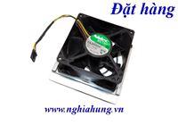 Quạt tản nhiệt HP Proliant ML330 G3 Fan - P/N: 324711-001