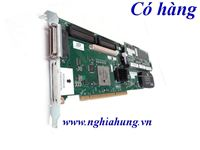 Card Raid HP Smart Array 6400/ 6402 BBWC 128MB - P/N: 309520-001 / 273915-B21