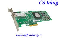 IBM Qlogic 4GB Single Port PCI-e HBA QLE2460 - P/N: 39R6526 / 39R6592