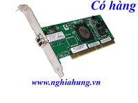 HP - FCA2214 2GB Single Port PCI-X Fibre Channel HBA - P/N: 283384-001