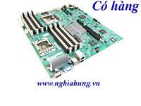 Bo mạch chủ HP Proliant DL180 G6 Mainboard - P/N: 608865-001 / 594192-001 / 594192-001