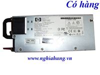 Bộ nguồn HP 750W Power Supply For HP Proliant DL180 G5 - P/N: 449840 - 002, 486613-001, 451366-B21 , 454353-001