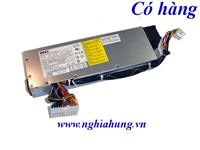 Bộ nguồn Dell 345W Power Supply For Dell PowerEdge 850, 860, R200 - P/N: RH744 / HH066 / PS-5341-1DS