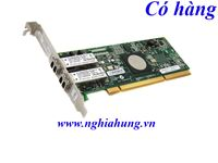 IBM - 4GB Dual Port PCI-X Fibre Channel HBA - P/N: 03N5029 / 10N8620