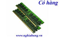 Kit Ram HP 2GB (2X1GB) PC2-5300FB