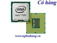 Intel® Xeon® Processor X7560  (24M Cache, 2.26 GHz, 6.40 GT/s)