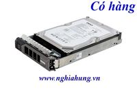 HDD Dell 500GB 7.2K 6Gbps SAS 2.5