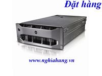 Máy Chủ Dell PowerEdge R910 - CPU 4x E7-4870/ Ram 64GB/ HDD 4x 600GB/ Raid H700/ 4x PS