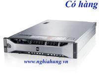 Cho thuê Máy Chủ Dell PowerEdge R720 - CPU 2x E5-2620 v2