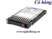 HDD HP 500GB SAS 2.5'' 7.2k 6Gbps SFF