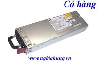 Bộ nguồn HP 500W Power Supply  For HP Proliant DL360 G9 / DL380 G9 / ML350 G9 - P/N: 720478-B21 723595-101 723594-001 754377-001