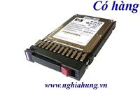 HDD HP 36GB SAS 15K rpm 2,5