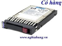 HDD HP 300GB SAS 2.5'' 10k 6Gbps