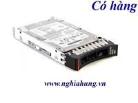 HDD IBM 300GB SAS 2.5'' 10k 6Gbps