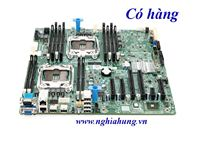 Bo mạch chủ Dell PowerEdge T430 Mainboard System Board - XNNCJ