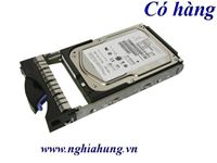 HDD IBM 300GB SAS 3.5'' 15k 6Gbps