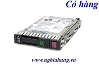 HDD HP 1.2TB SAS 2.5