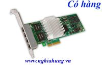 Card mạng IBM PRO/1000 PT Quad Port Server Adapter PCI-e - P/N: 39Y6137 / 39Y6136 / 39Y6138