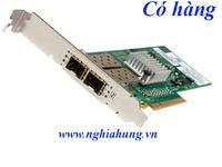 Dell 825 HBA 8GB/s Dual Port PCI-e 2.0 X8 - P/N: KKYWJ-LOW P