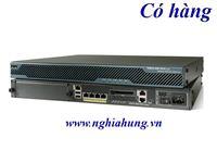 Thiết bị bảo mật tường lửa firewall cisco ASA5510-AIP10-K9