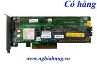 Card Raid HP Smart Array P400 BBWC 512MB - P/N: 411064-B21 / 405835-001 / 504022-001