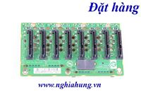 HP SAS Backplane Board For Proliant DL580 G5 - P/N: 449420-001