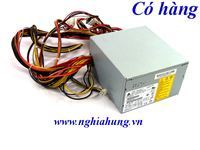 Bộ nguồn HP 460W Power Supply For HP Proliant ML330 G6 - P/N: 466610-001