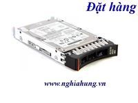 HDD IBM 500GB SAS 2.5'' 7.2k 6Gbps