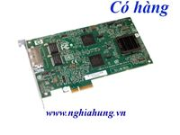 Card mạng HP NC380T Multifunction PCI-e 1000T Dual Port Gigabit Ethernet  - P/N: 374443-001 / 012392-002 / 394795-B21